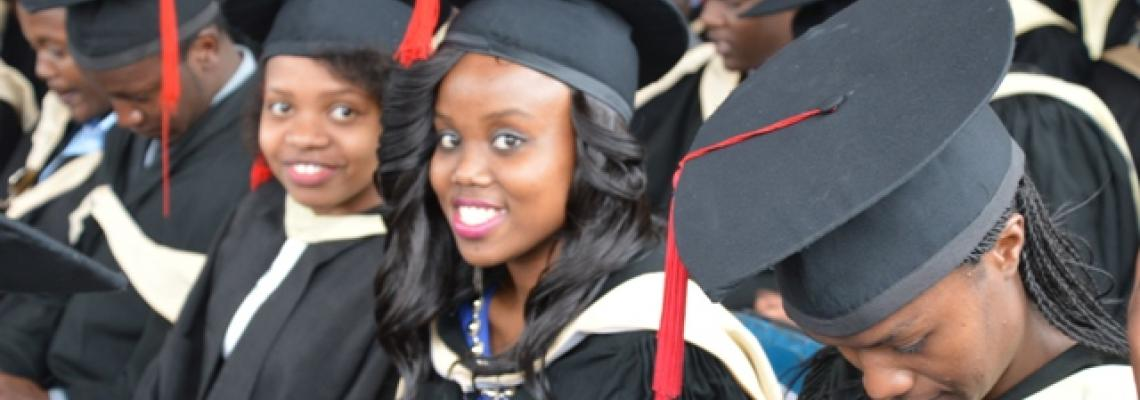 One Hundred and Eight  is the number of students from Agricultural Economics Department Graduating this September