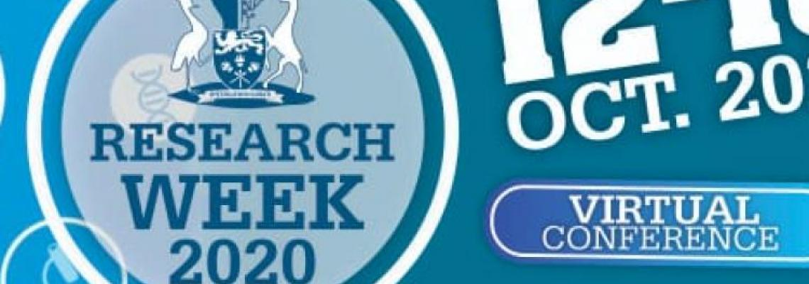 UoN Research Week 2020